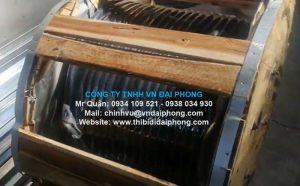 Cáp CADIVI CXV 4x35mm2 0.6/1kV - Cáp Ngầm Hạ Thế