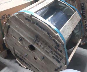 Cáp Ngầm Hạ Thế CADIVI CV - 95mm2 0.6/1kV