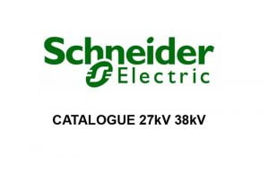 Catalogue Recloser Schneider Nulec Indonesia 27kV 38kV