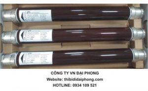Cầu Chì Ống Trung Thế ETI 24kV 40A