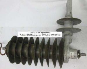 Chống Sét Van Cho Lưới Trung Thế LA OHIO BRASS 24kV