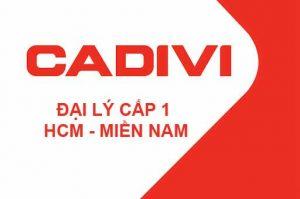 Đại Lý Cáp CADIVI HCM Miền Nam, Chứng Nhận Cấp Hàng Cáp CADIVI Cho Dự Án