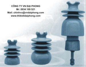 Sứ Minh Long - Sứ Trung Thế Cách Điện 24kV