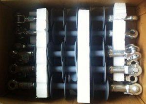 Sứ Treo Cách Điện Polymer E&I DTR 25kV