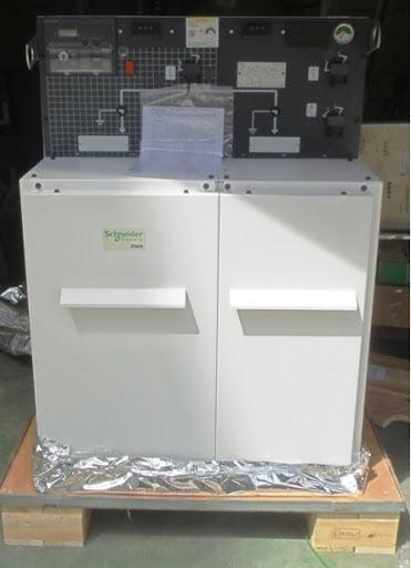 Tủ Trung Thế RMU Schneider RM6 2 Ngăn NE-BI 24kV 630A 20kA/s