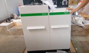 Tủ Trung Thế RMU Schneider RM6 2 Ngăn RE-II 24kV 630A 20kA/s