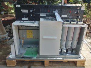 Tủ Trung Thế RMU Schneider RM6 3 Ngăn NE-IQI 24kV 630A 20kA/s