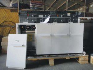 Tủ Trung Thế RMU Schneider RM6 3 Ngăn RE-IDI 24kV 630A 20kA/3s