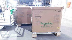 Tủ Trung Thế RMU Schneider RM6 4 Ngăn RE-IIBI 24kV 630A 20kA/3s