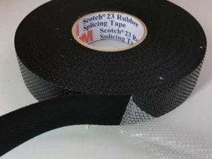 Băng Keo Điện 3M Scotch 23 Rubber