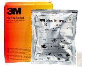 Keo Cách Điện RESIN 3M Scotchcast RESIN 40