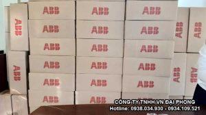 Giá Đầu Cáp Trung Thế ABB Co Nhiệt Trong Nhà 185mm2 24kV