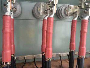 Giá Đầu Cáp Trung Thế ABB Co Nhiệt Trong Nhà 50mm2 24kV