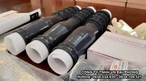 Đầu Cáp Trung Áp ABB Co Nguội Trong Nhà 24kV 150mm2
