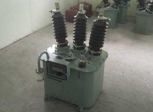 Hợp Bộ Đo Lường 3 Pha MOF 24kV 25-50/5A 50Hz MITEX
