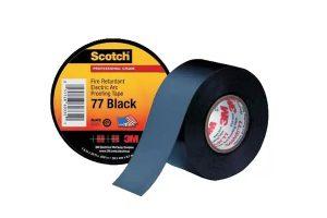 Băng Keo Chống Cháy - Scotch 77 - Chính Hãng 3M