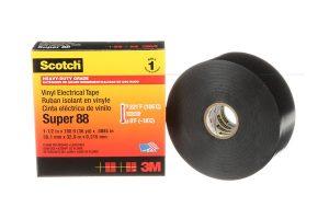 Băng Dính Cách Điện 3M - Scotch Super 88 [Chiết Khấu Cao]