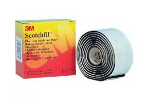 Băng Dính Cách Điện - Scotchfil - Chính Hãng 3M