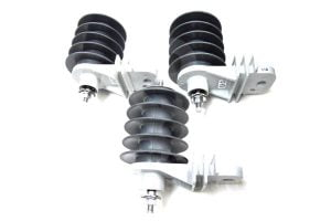 Bảng Giá: Chống Sét Van OHIO BRASS/USA - 21kV, 10kA