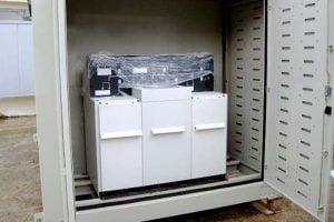 Tủ RMU 3 Ngăn Schneider: RM6-LE-IQQ 24kV - 20kA/s