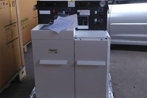 Tủ RMU Schneider 2 Ngăn RM6-RE-DI (24kV, 20kA/s)