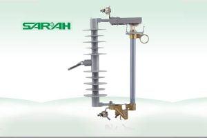 Báo Giá FCO 100A 27kV (Polymer) - Cầu Chì Tự Rơi SARAH