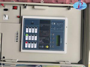 [Phụ Kiện Tủ Điều Khiển] Máy Cắt Tự Đóng Lại Recloser TaeYoung Korea 27kV 630A