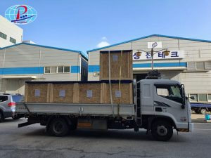 [Nhà Phân Phối Miền Nam] Máy Cắt Tự Đóng Lại Recloser TaeYoung Korea 27kV 630A