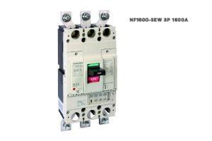 [Bảng Giá] Aptomat Dạng Khối - MCCB Mitsubishi | NF1600-SEW 3P 1600A 85kA
