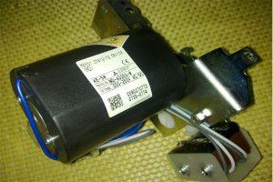 Báo Giá: Motor Nạp Lò Xo Mitsubishi 200-250V AC-DC | Phụ Kiện ACB