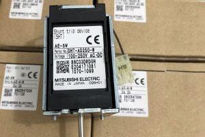 [Báo Giá] Shuntrip SHT-AD250-W (100-250VAC) | Phụ Kiện Đóng Cắt ACB Mitsubishi